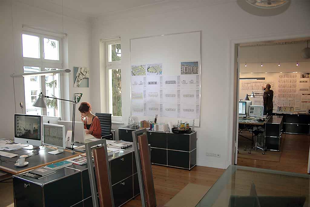 planstudio9 b ro f r architektur und stadtplanung michael schnell informationen ber unser. Black Bedroom Furniture Sets. Home Design Ideas